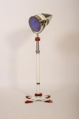 spinner lamp