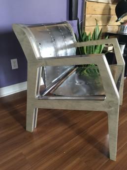 Stabilizer Chair