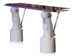 Main Rotor Bar